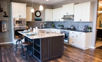 Pacific Northwest Affordable Custom Homes | Adair Homes