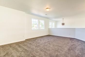 The Cascades Custom Home Floor Plan Adair Homes