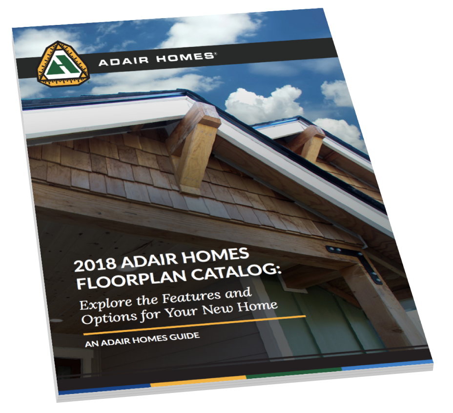 Custom Home Floor Plans – Adair Home Plans And Prices