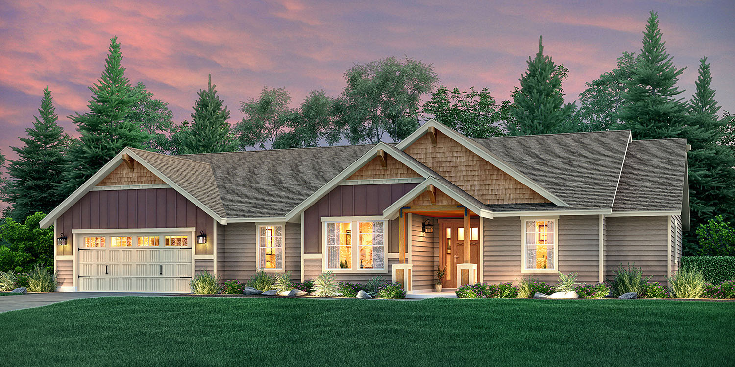 Pricing For Adair Homes Oregon