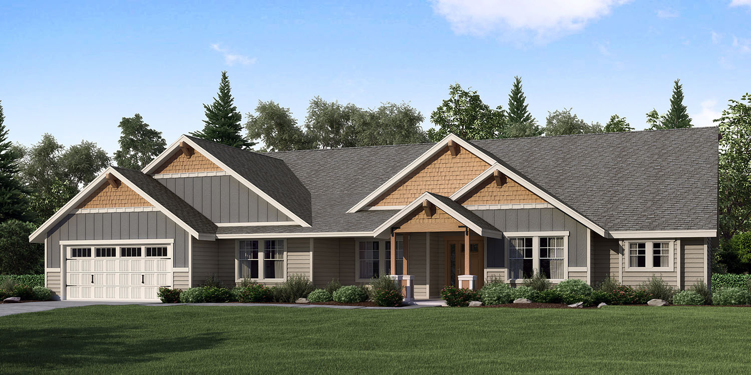 Lovely Adair Homes Floor Plans Prices 7 The Tamarack