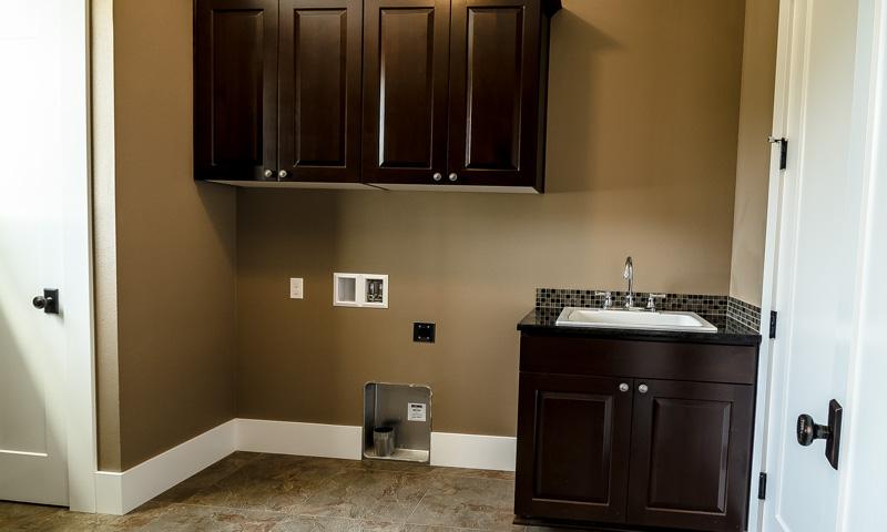 Utility Room Upgrades