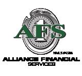 Alliance Financial Logo